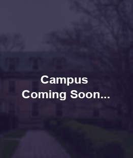connecticut Campus Coming Soon